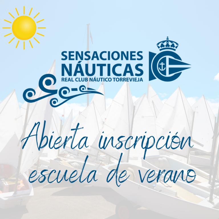 SENSACIONES NAUTICAS RCNT